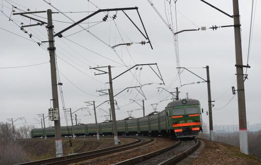 روسيا تعلن عن سطو متشددين اوكرانيين على ركاب روس في القطار المغادر من موسكو الى مولدوفا