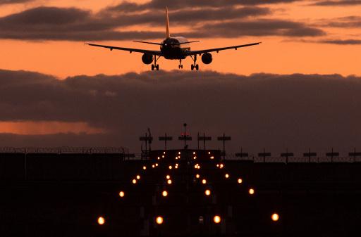 سلطات كييف تمنع اطقم الطائرات الروسية من الراحة بين الرحلات