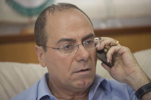 موظفة سابقة تتهم وزيرا اسرائيليا بالاعتداء الجنسي عليها