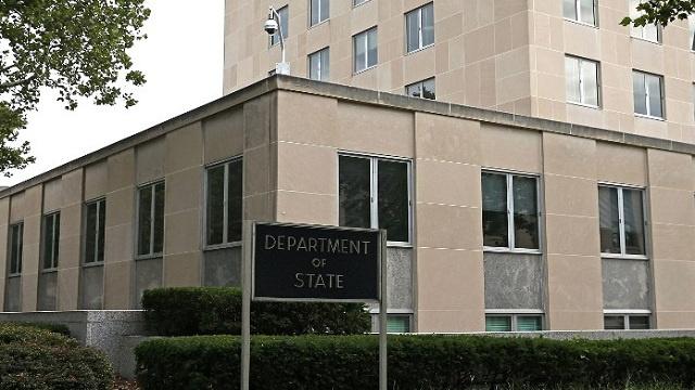 الخارجية الأمريكية: لانستطيع تحديد موعد إستئناف مفاوضات