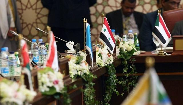 الأمم المتحدة تدعو خلال قمة الدول العربية إلى وقف تدفق السلاح إلى سورية