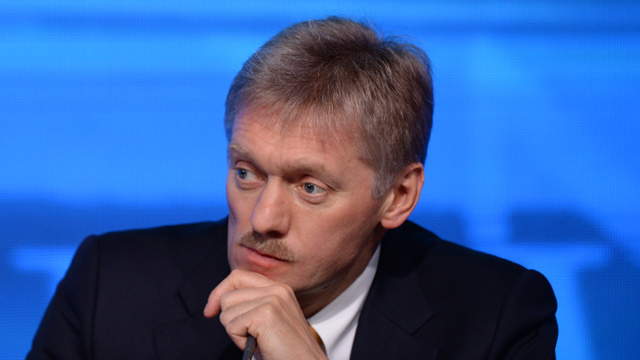 بيسكوف: موسكو مهتمة بمواصلة الاتصالات مع دول مجموعة الثمانية على كافة المستويات