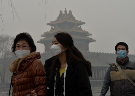 منظمة الصحة العالمية تتهم تلوث الهواء بقتل 7 ملايين إنسان عام 2012
