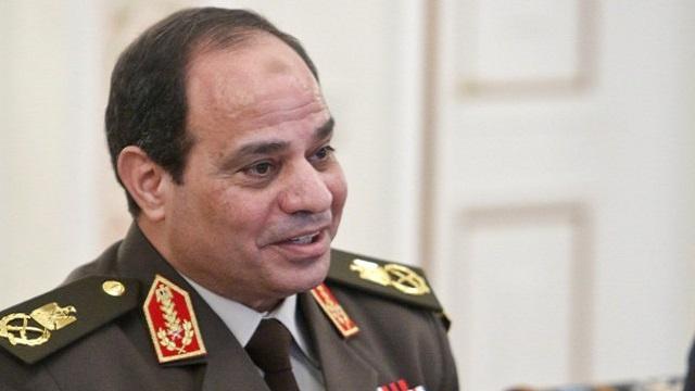 السيسي يعلن عن تشكيل قوات خاصة للتدخل السريع