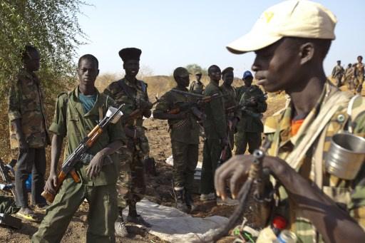 استئناف مفاوضات السلام بين طرفي النزاع في دولة جنوب السودان