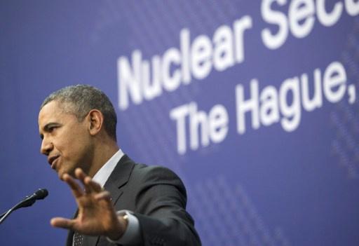 أوباما يهدد بفرض المزيد من العقوبات على روسيا
