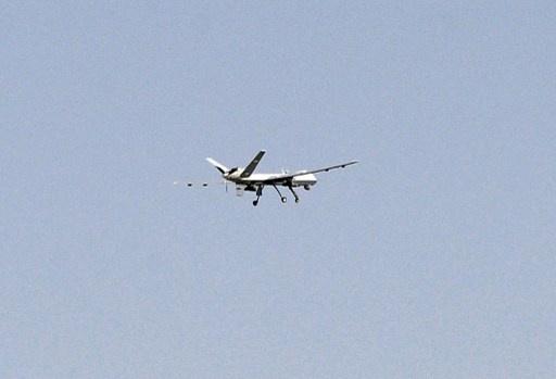 سلطات ترانسنيستريا تسقط طائرة بدون طيار اطلقت من اوكرانيا