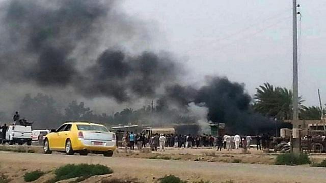 19 قتيلا وعشرات الجرحى في هجمات ضربت العاصمة بغداد وشمالها