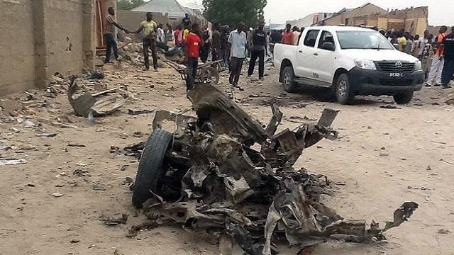 مقتل 12 شخصا في هجومين منفصلين في نيجيريا