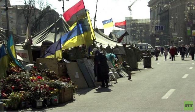 هل سيكرس مقتل موزيتشكو الانقسام في كييف ؟