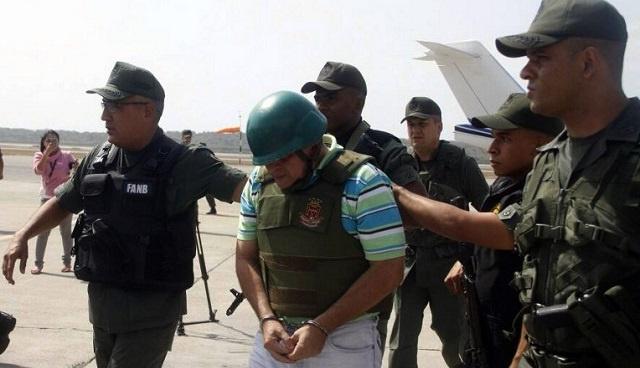 السلطات الفنزويلية تعتقل 3 جنرلات بتهمة التخطيط لانقلاب