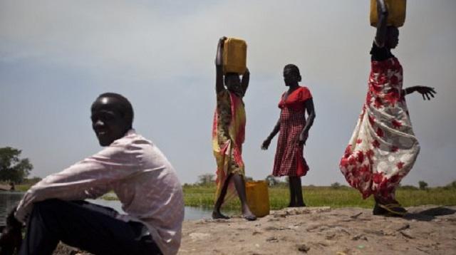 الأمم المتحدة تحذر من وقوع كارثة إنسانية في جنوب السودان