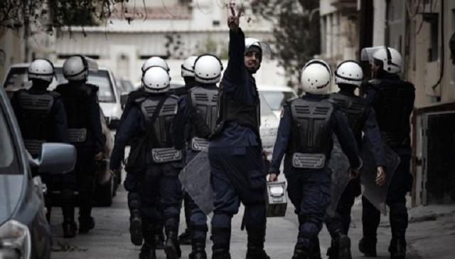 إصابة اثنين من رجال الشرطة في تفجير قنبلة في البحرين