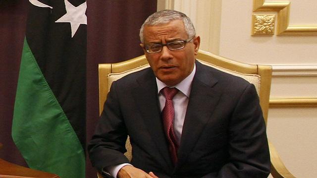 علي زيدان: ليبيا قد تصبح قاعدة لتنظيم القاعدة وسأعود قريبا للبلاد