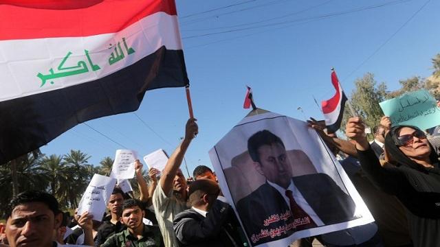 إحالة المتهم بمقتل الصحفي العراقي إلى محكمة الجنايات