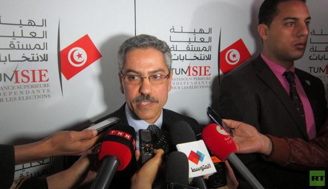 صرصار يدعو إلى تنظيم الانتخابات التونسية في 2014 رغم الصعوبات