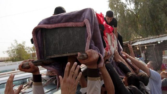 مقتل وجرح 11 شخصا بهجمات متفرقة في العراق