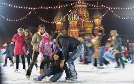 أغلبية الروس لا يخشون العقوبات الغربية لأن انضمام القرم أهم من ذلك