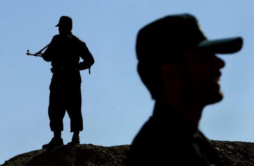 طهران تحمل اسلام آباد مقتل أحد حراس الحدود الايرانيين على يد مسلحين