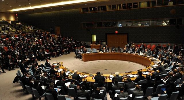 مجلس الأمن الدولي يبحث اليوم صاروخي كوريا الشمالية الباليستيين