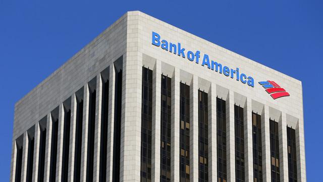 بنك أوف أمريكا يسدد 9.3 مليارات دولار لتجنب ملاحقته