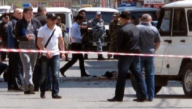 وزير داخلية داغستان يعلن عن تصفية 167 إرهابيا في هذه الجمهورية العام الماضي