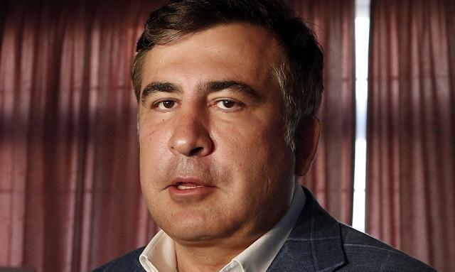 سآكاشفيلي يتجاهل مطالب النيابة العامة الجورجية ويرفض المثول