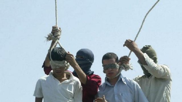 منظمة العفو الدولية: إعدام 778 شخصا العام الماضي في العالم باستثناء الصين
