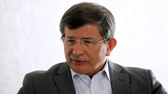 وزير الخارجية التركي: إتفاق قريب بين تركيا وإسرائيل حول ضحايا سفينة مرمرة