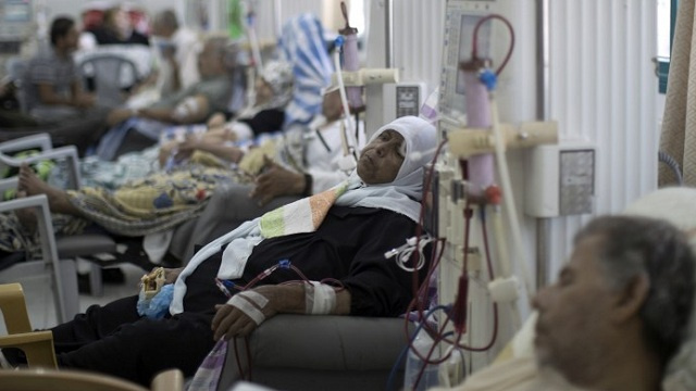 إسرائيل تسمح بإدخال معدات المستشفى التركي لغزة