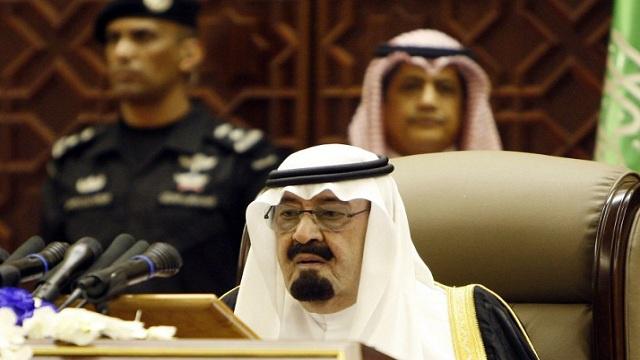 الديوان الملكي السعودي: الأمير مقرن وليا للعهد أو ملكا في حال خلو المنصبين