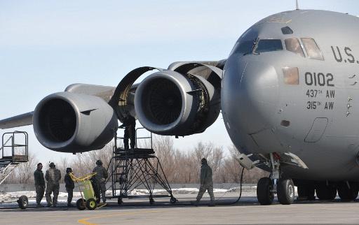 الرئيس القرغيزي يعلن إقامة عقدة مواصلات كبيرة في مطار