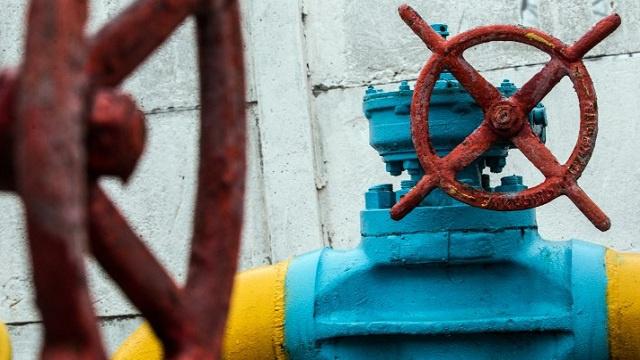 كييف تحذر الاتحاد الأوروبي من احتمال قطع الغاز الروسي عنها