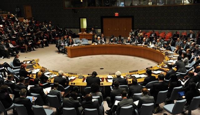 مجلس الأمن الدولي يدين إطلاق بيونغ يانغ لصواريخ باليستية