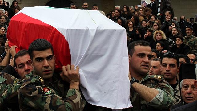 مقتل شرطي لبناني برصاص مسلحين في طرابلس