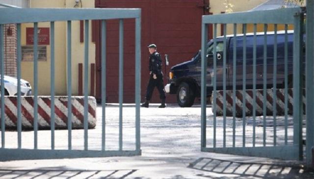 القبض على مواطن أوكراني مشتبه بتدبير عمليات تخريبية