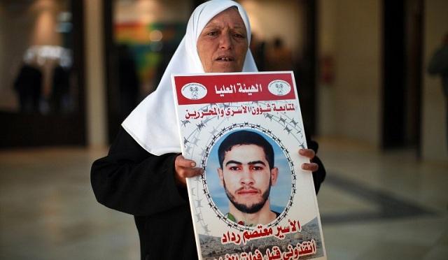 اسرائيل ترفض إطلاق سراح الدفعة الرابعة من الاسرى الفلسطينيين