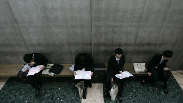 تراجع معدلات البطالة في اليابان إلى 3.6%