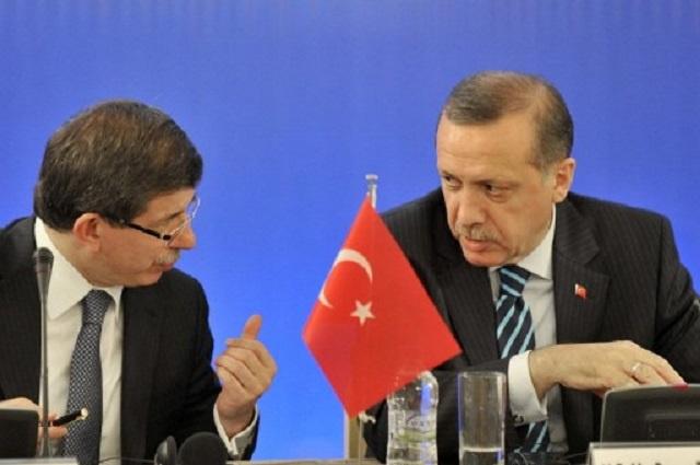 سورية تخشى من تدخل عسكري تركي داخل أراضيها