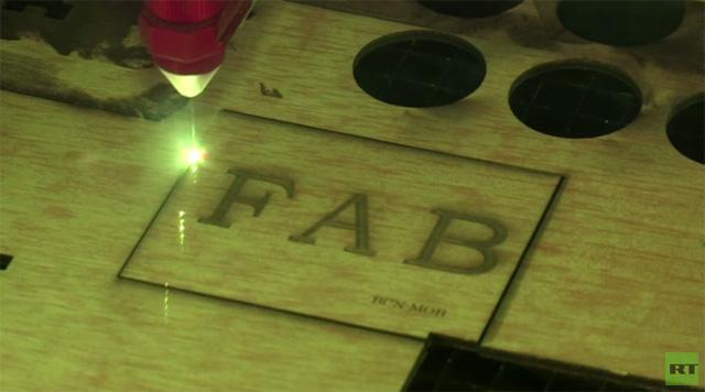 بالفيديو.. افتتاح أول مقهى للطباعة ثلاثية الأبعاد في أوروبا في برشلونة
