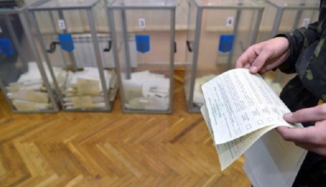 موسكو تعتبر انتخابات الرئاسة في أوكرانيا في مايو/أيار غير شرعية