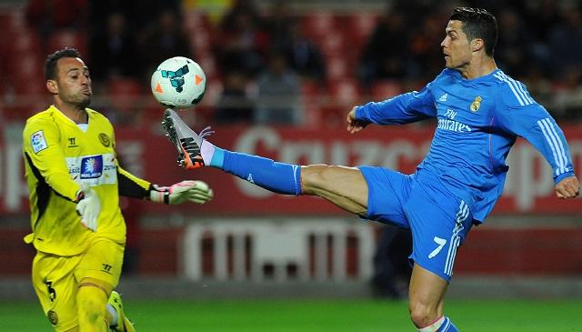 كريستيانو رونالدو يغامر بكأس العالم من أجل ريال مدريد