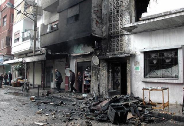 الخارجية الروسية: تنامي التطرف في سورية يهدف إلى عرقلة المفاوضات وعملية نزع الكيميائي