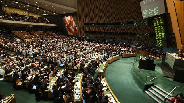 الخارجية المصرية: هناك حاجة ماسة لإصلاح النظام الدولي الحالي