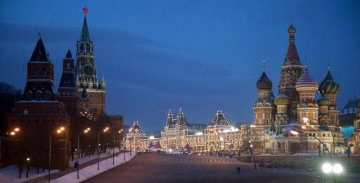 موسكو لن تكشف عن اسماء من هم في قائمتها