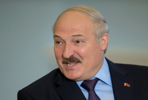 لوكاشينكو: تصرف كييف دليل على اعترافها بانفصال القرم