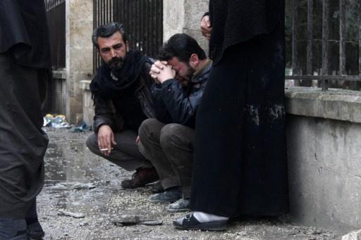 الخارجية الروسية: قرار مجلس حقوق الإنسان الأممي بشأن سورية متحيز ويعارض تقرير اللجنة المستقلة