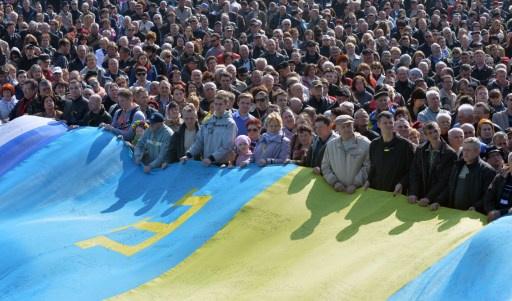7 مرشحين جدد لرئاسة اوكرانيا وكليتشكو يتراجع