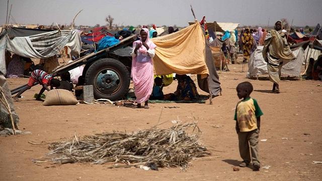 الأمم المتحدة تعلن عن فرار أكثر من مليون شخص من مناطق النزاع في جنوب السودان