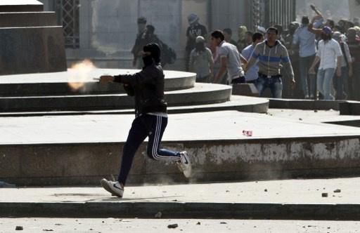 الداخلية المصرية تتهم الإخوان بقتل المتظاهرين